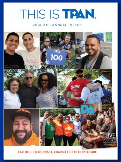 Read the 2014-2015 Annual Report