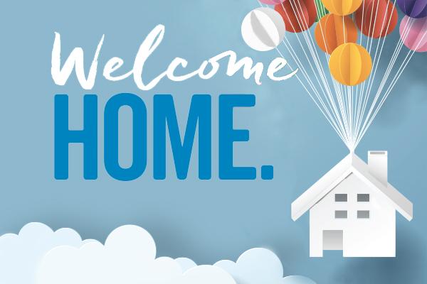 TPAN Welcome Home