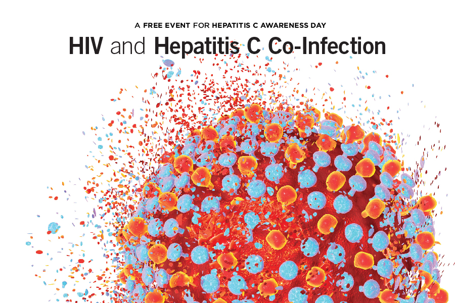 TPAN HIV and Hepatitis C Co-Infection