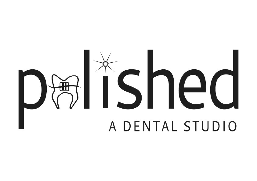 Polished Dental Logo