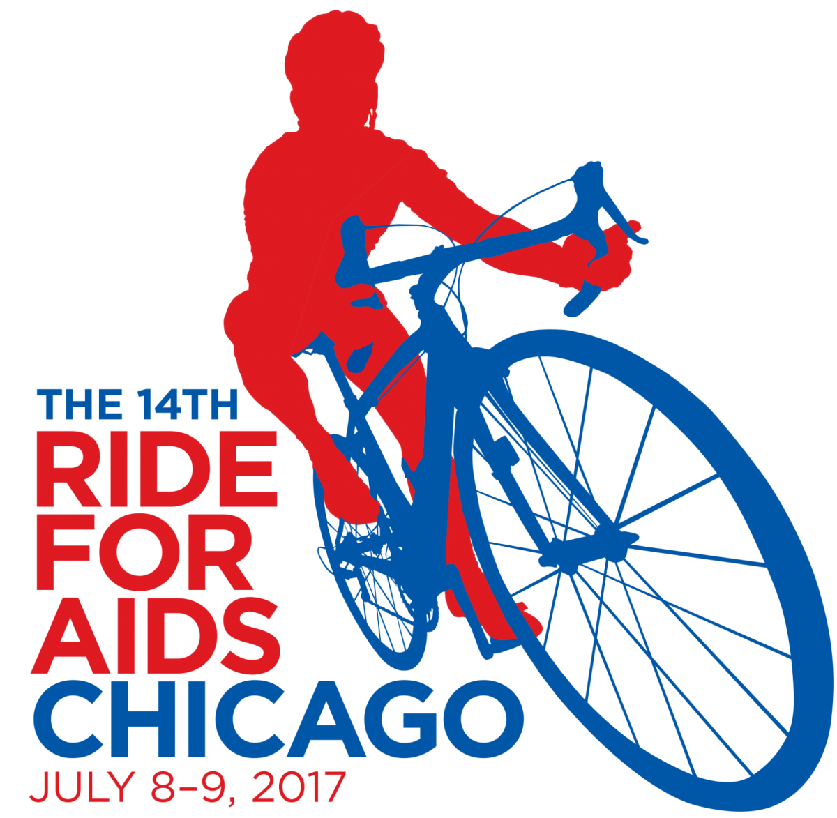 Ride for AIDS Chicago